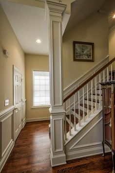 TRIM DETAIL – How to bring out your home's character with trim. Are you hesitating to contact us because you think your home is too small? or because most of our photos look too expensive? If you answered yes, then you should know that half of our work is done in smaller homes, 1500-2000sf homes, townhomes, even condos. (Yes, we also work in the city) We are now working on photographing the majority of our work, so you will be able to relate very well, no matter what size your home is.
