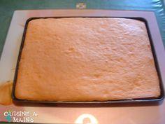 Cake Factory, Sheet Pan, Cornbread, Veggies, Ethnic Recipes, Food, Raspberry, Gluten Free Sponge Cake, Essen