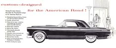 1957 Ford Thunderbird advertising Car Brochure, Toyota Avalon, Bentley Continental Gt, Benz S, Ford Thunderbird, Trd, Performance Cars, Old Cars, Muscle Cars