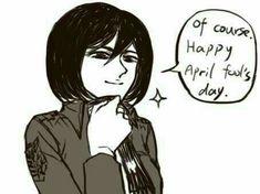 levi x mikasa Mikasa, Otp, Rivamika, Cute Anime Chibi, Anime Naruto, Attack On Titan, Fan Art, Artist, Fictional Characters