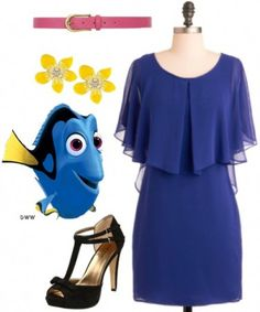 Dory Outfit<3