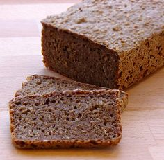 Danish Rye Bread Recipe Lovely Danish sour Dough Rye Bread My Favourite Recipe Danish Rye Bread, Sourdough Rye Bread, Danish Food, Rye Bread Recipes, Sourdough Recipes, German Bread, My Favorite Food, Favorite Recipes, Recipes