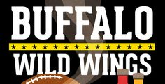 Buffalo Wild Wings Copycat Recipes