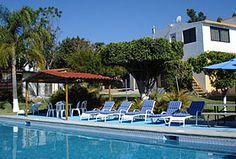 Hotel Quinta Ventura, Ixtapan de la Sal, Estado de Mèxico - Entre Ixtapan y Tonatico, cerca de la terminal de autobuses