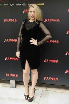 Daniela blume alpha