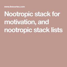296 Best Nootropics Images Brain Health Health Health Wellness