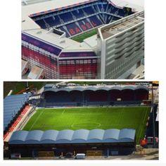 #stjackobspark  und #tourbillonfcsion #tourbillon @AppLetstag #stadium #football #soccer #baseball #london #wembley #match #olympic #game #sport #ultras #acab #pyro #hooligans #fans  #1312 #tifo #supporters #nike #futbol #sports #worldcup #fifa #adidas #love #realmadrid #barcelona by fussball_schweizer_spieler