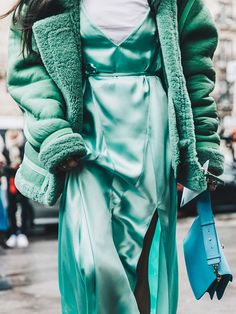 The Freshest Street Style Trends Anyone Can Pull Off via @WhoWhatWear