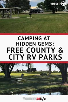 Looking for budget-friendly ways to camp during your next family vacation? Free county and city rv parks are an incredible place to spend a night or two while on a road trip. Here are helpful tips to… Texas Parks, Rv Parks, Oregon Trail, Free Park, Park City, Small Towns, The Locals, Road Trip, Helpful Tips