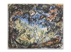 Shop - Cecily Brown - What the Shepherd Saw Print - Gagosian Gallery