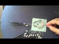Bolillos. Eliminación pares en medio punto - YouTube
