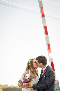 Sophie + Sylvain | Mariages Cools Mariage | Queen For A Day - Blog mariage #garanceetvanessa