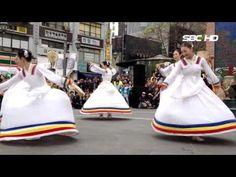 인사동 토요 문화,나눔 한마당  (서울1TV)