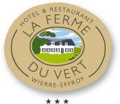 Hotel Ferme du Vert - opaalkust -            Wierre-Effroy France