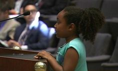 Vegan News – 8-Year Old Vegan Calls for Meatless Mondays in Long Beach California