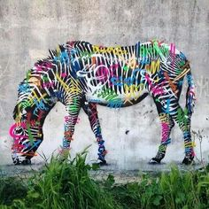 Martin Whatson in Italy