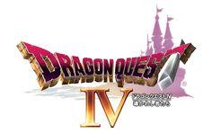 ドラゴンクエスト4 ロゴ