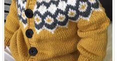 Neuloin meidän alle vuoden ikäiselle pienokaiselle lämpöisen Loki-neuletakin talveksi. Ohjeen tallensin jo edellistalvena koneelle, ja lang... Loki, Ravelry, Sweaters, Fashion, Moda, Fashion Styles, Sweater, Fashion Illustrations, Sweatshirts