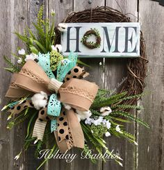 HOME by Holiday Baubles