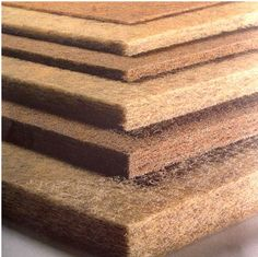 Coconut fiber mattress is environmental and health,natural,air and water permeable, elastic,moderate and lasting. Smart Packaging, Kitchen Herbs, Coir, Raw Materials, Natural Health, Mattress, Fiber, Coconut, Product Ideas