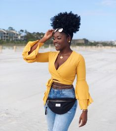 Casual Denim Outfits & Best Women Fashion Buys for Summer 2018 Casual Denim Outfits – Best Women Fashion Buys for Summer reported.Trending Summer Outfits To Take N Black Girl Magic, Black Girls, Estilo Hip Hop, Pelo Afro, Grunge, Brown Skin Girls, Black Women Fashion, Women's Fashion, Female Fashion