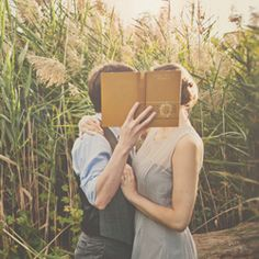 Alice in Wonderland meets Wes Anderson meets Jane Austen in this cute book-themed e-shoot.