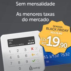 As Menores Taxas do Mercado - Quer economizar dinheiro pagando taxas bem mais econômicas? A SumUp tem as melhores taxas do mercado de pagamentos Móveis.
