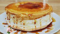 POSTRE o PASTEL con 2 INGREDIENTES 😱😱 DELICIOSO!! 2 INGREDIENT EASY DESSERT - YouTube Chocolate Cake Pops, Chocolate Buttercream, Kefir, Coconut Flan, Queso Cheese, Chiffon Cake, Almond Cakes, Recipe For 4, Pavlova