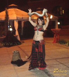 Snake Charmer and other Arabian style entertainment booked through www.ZoharProductions.com  Contact: info@zoharproductions.com
