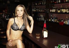 chivettes of week 10 Chivettes of the Week: Lauren Gentile, Willow Hubbard, and Erin Willett (20 Photos)