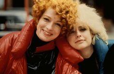 10 Great Female Buddy Comedies