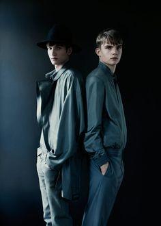 DIOR Homme Les Essentials 3 Collection | Trendland: Fashion Blog