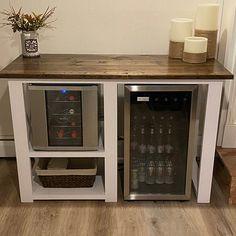 Coffee Cabinet, Wine Bar Cabinet, Wine Cabinets, Rustic Wine Cabinet, Bar Storage Cabinet, Refrigerator Cabinet, Microwave Cabinet, Beer Fridge, Mini Fridge Bar
