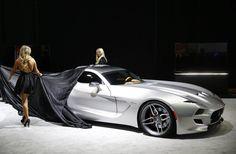 22 Ev Future Ideas Car Henrik Fisker Concept Cars
