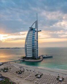 ʜᴏᴡ ʀɪᴄʜ ɪꜱ Dubai is one of the seven emirates in the United Arab Emirates, with the full name of the Emirate of Dubai, United Arab Emirates, and it is located in the Middle East. Dubai is a country built in the desert. Dubai Vacation, Dubai Travel, Dubai Nightlife, Nightlife Travel, Burj Al Arab, Dubai City, Dubai Hotel, Dubai Map, Voyage Dubai