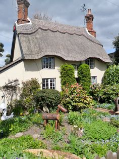 Cottage, Market Bosworth, Leicestershire,England