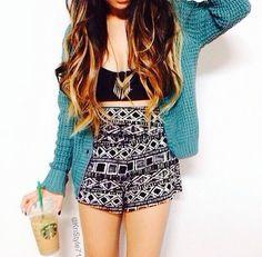 i need these shorts
