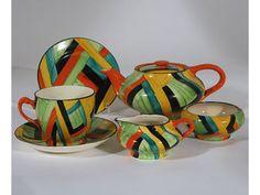 Susie Cooper design for Gray's.