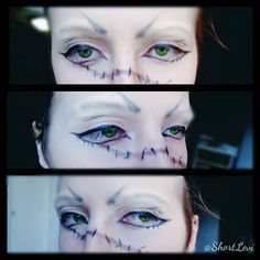 Here's a small Undertaker eye makeup close up by me. - #undertakercosplay #undertaker #cosplay #blackbutler #blackbutlercosplay #kuroshitsujicosplay #grellsutcliff #kuroshitsuji #grellsutcliffcosplay #cielphantomhive #makeup #sebastianmichaelis #cielphantomhivecosplay #cosplayer #crossplay #cielcosplay #undertakerblackbutler #sebastianmichaeliscosplay #shinigami #anime #grell #manga #saccon #costest #williamlandpark #centralvalleycosplaygathering #conchanphotography #ciel #kuroshitsuji2…