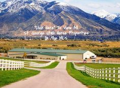 Search The MLS | Southern Utah Real Estate For Sale