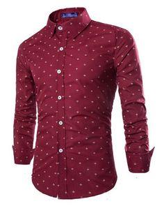 CAMISETASIMPORTADAS.COM: UMA ONDA DE ESTILO NO MUNDO DA MODA -CAMISA CASUAL / ELEGANTE FASHION - ESTILO MARINHEIRO - EM BRANCO, AZUL E VERMELHO-  www.CamisetasImportadas.com👔  #Camisa #Camisas #CamisasImportadas #CamisetasImportadas #ModaMasculina #ModaHomens #Moda2016 #Fashion #FashionMen #MenFashion #Fashion2016 #LookDoDia #OOTD #OOTN
