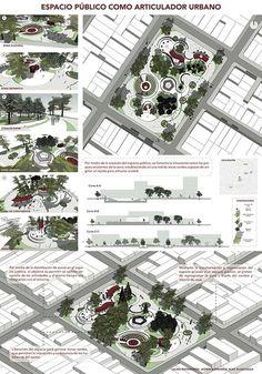 Architecture Concept Diagram, Landscape Architecture Drawing, Architecture Presentation Board, Modern Landscape Design, Architecture Board, Urban Architecture, Sustainable Architecture, Classical Architecture, Ancient Architecture