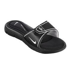 nike soccer sandals