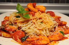 CuzinaGias.gr – Συνηθισμένοι στη νοστιμιά… Shrimp Pasta Recipes, Greek Recipes, International Recipes, Seafood, Spaghetti, Chicken, Meat, Ethnic Recipes, Youtube