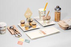 «Comité Studio — La Campana» в потоке «Брендинг / Айдентика, Упаковка» — Посты на сайте Losko