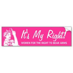 2nd Amendment Stickers | 2nd Amendment Bumper Sticker