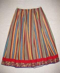 West Estonia - Tõstamaa Women´s Skirt