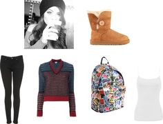 """""""Just For Fun"""" by gabizimbres on Polyvore"""