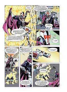 Lusitano: Página 12 Comic Books, 1, Comics, Cover, Book, Cartoons, Cartoons, Comic, Comic Book