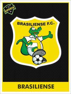 Brasiliense, Brasília, Brazil.